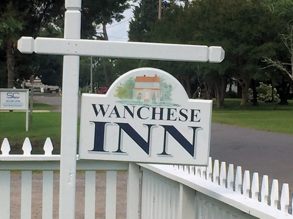 Wanchese Inn B&B